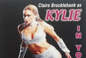 KYLIE IN YOUR EYES/MADONNA/GAGA - Kylie Minogue Tribute Act Beverley, North of England