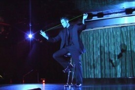 Rick Green - Other Magic & Illusion Act Blackpool, North of England