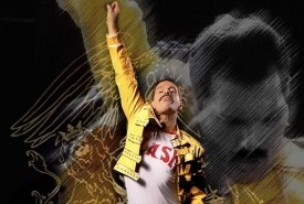 Forever Freddie  - Freddie Mercury Tribute Act Halifax, Yorkshire and the Humber