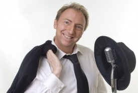 JOE SWING: Rat Pack Singer and Magician  - Jazz Singer Canterbury, South East
