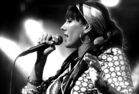 Jen Jayden - Female Singer Miami, Florida