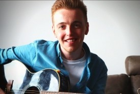 Conor McLain - Male Singer Greenford, London