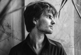 Marcin Krajewski - Pianist / Keyboardist