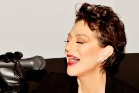 DeeDee Lavell - Jazz Singer Salem, Oregon