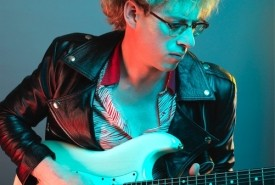 Toby Merrington - Electric Guitarist