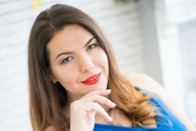 Lityahina Snezhana - Pianist / Singer