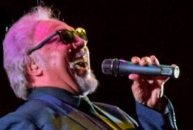 Robb Dee - One of the worlds top Tom Jones Tributes - Tom Jones Tribute Act Newport, Wales