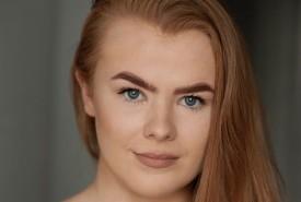 Bethan Nia Jones - Female Dancer St Asaph, Wales