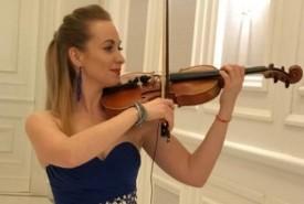 Hanna Oskerko - Multi-Instrumentalist