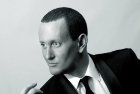 Duncan Allen - Swing, Jazz and Big Band Singer - Male Singer