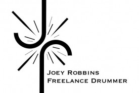Joey Robbins - Drummer Cricklewood, London