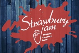 Strawbury Jam - Country & Western Band