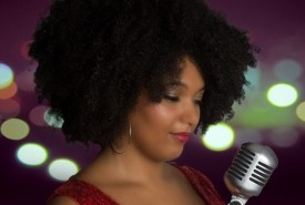 Shorrel Jade - Wedding Singer Doncaster, Yorkshire and the Humber