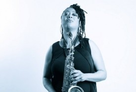 Ann-Marie: The Saxy Lady - Saxophonist UK, London