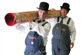 Laurel and Hardy Lookalikes - Other Comedy Act Southport, North West England