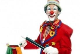 Charlietheclown.co.uk - Clown Hornsey, London