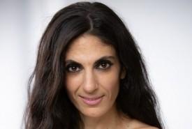 Ameera Nasser - Female Singer Los Angeles, California