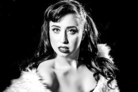 Lauren Renee - Jazz Singer Seattle, Washington