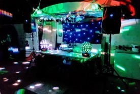 James Watt Party Disco - Party DJ