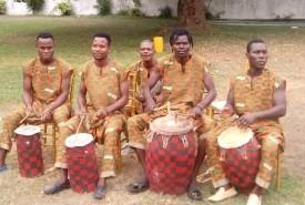 WALAA AFOO - African Band Ghana/ Tema/ Accra, Ghana