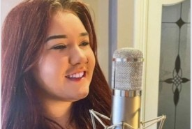 Gwen Blanch - Female Singer Kilkenny, Leinster