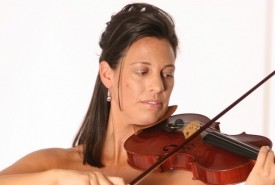 Brooksley Bishop Violinist - Violinist Pasadena, California