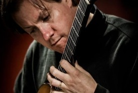 David Rogers, Classical crossover guitar - Classical / Spanish Guitarist Eugene, Oregon