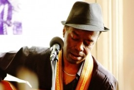 Sedleigh - Male Singer Richmond, London