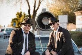 The Soul Men - Blues Brothers Tribute Band Cleveland, Ohio