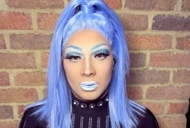 Felicity Suxwell - Drag Queen Act Oxford, South East