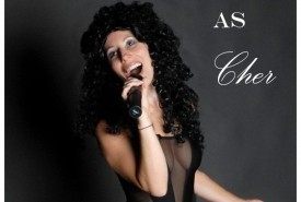 Emily is Cher - Cher Tribute Act Crawley Down, South East