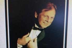 Johnny baker - Male Singer