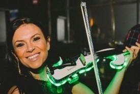Alesia Violin - Violinist