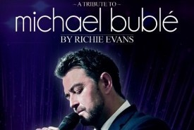 Swing2buble - Michael Buble Tribute Act Wales