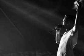 Danny Charles  - Male Singer