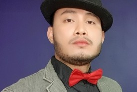 The Asia's King of RNB Soul - Male Singer Docklands, Victoria