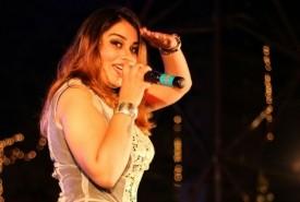Official rockstar - Female Singer Mumbai maharashtra, India