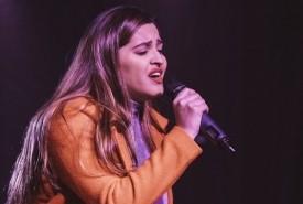 Jasmine Mattu - Female Singer Brampton, Ontario