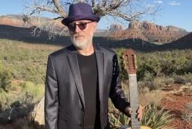 Michael Lucarelli - Classical / Spanish Guitarist Sedona, Arizona