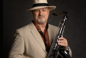 Nick Lipton Saxophonist - Saxophonist Winchester, South East
