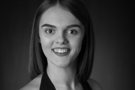 Abbie Rachel Short - Female Dancer Edinburgh, Scotland