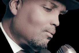 Rickey Davis 'The Classic Gentleman - Male Singer Houston, Texas