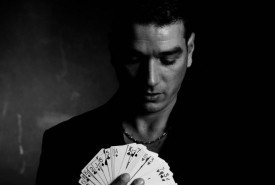 Joao Correia - Close-up Magician