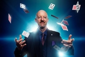 Ian Souch - Wedding Magician High Wycombe, South East