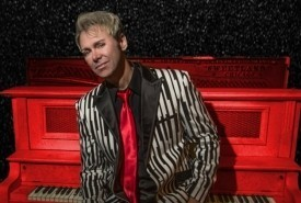 Piano Man Xperience - Pianist / Keyboardist Branson, Missouri