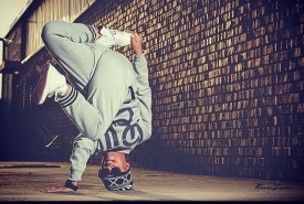 Bboymeaty  - Street / Break Dancer South Africa, Western Cape