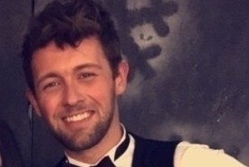 Paul Howie - Male Singer Armadale, Scotland