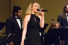 Roxanne Cook - Female Singer Falls Church, Virginia