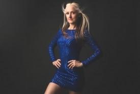 Michelle Hanson - Female Singer Widnes, North West England