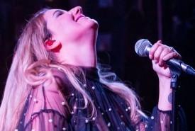 Melissa Otero - Female Singer